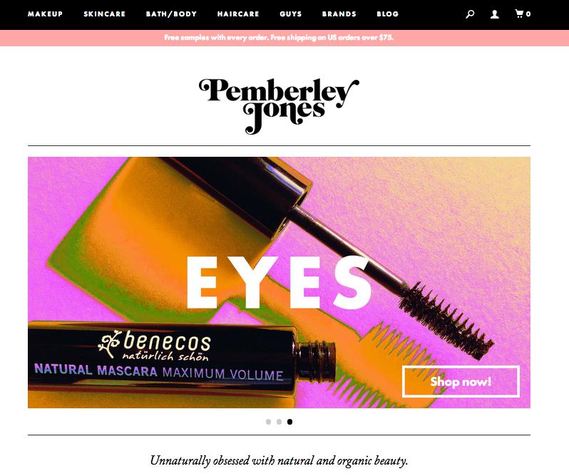 pemberley jones
