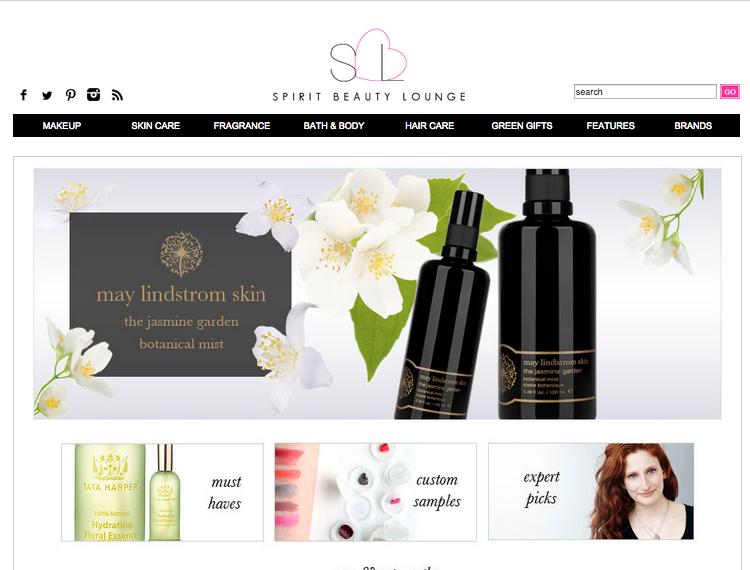 Spirit Beauty Lounge